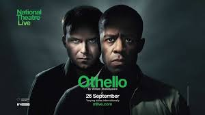 Othello larger