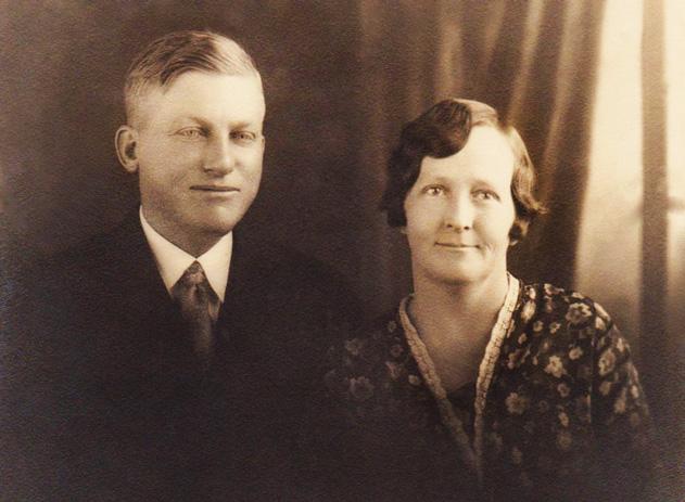 Roy & Susie